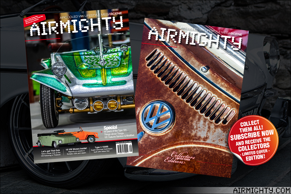 AirMighty Megascene #35 out now!
