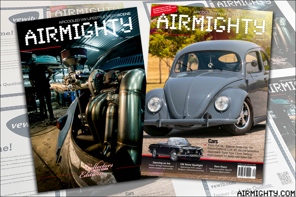 AirMighty Megascene #34 out now!