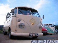 Aircooled Cruise Night #4