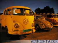Aircooled Cruise Night #5
