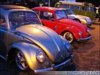 Aircooled Cruise Night #33