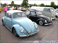 Aircooled Cruise Night #43