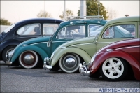 Aircooled Cruise Night #50