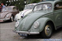 VW Classics Meeting Lier