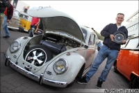 DFL May Cruise Madness 2012
