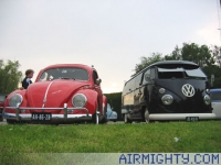 Aircooled Cruise Night #2