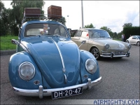 Aircooled Cruise Night #21