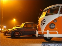 Aircooled Cruise Night - Extra edition