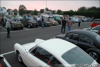Aircooled Cruise Night #83