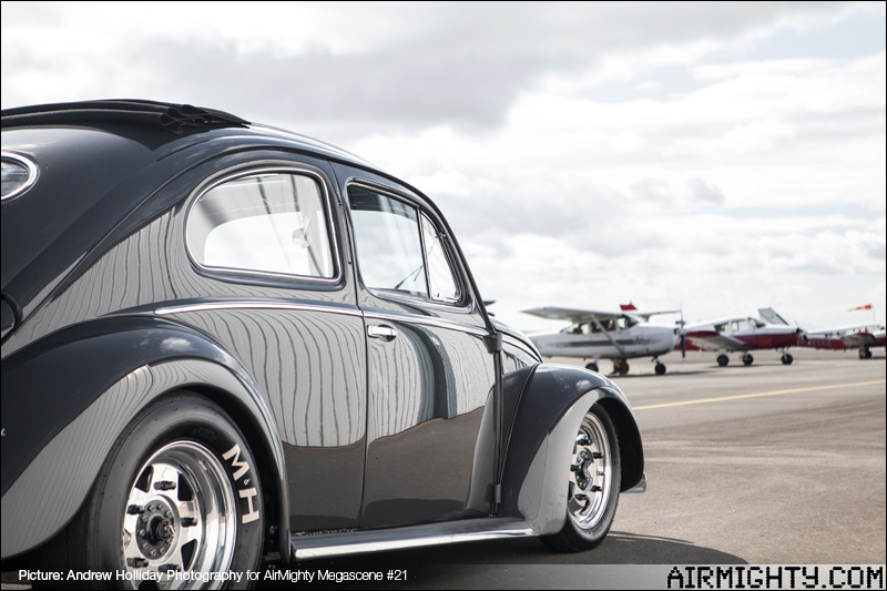 Airmighty Com The Aircooled Vw Site Car Feature