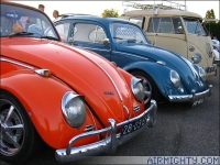 Aircooled Cruise Night #26
